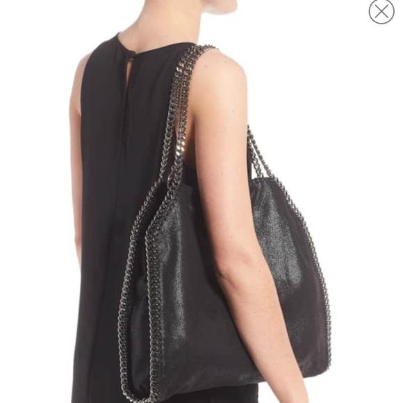 5e3d8d9a21 Stella McCartney Bags | Small Falabella Tote | Poshmark